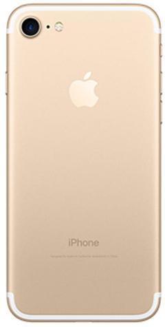Купить Сотовый телефон Apple IPhone 7 32 Gb Gold (MN902RU/A) фото 3