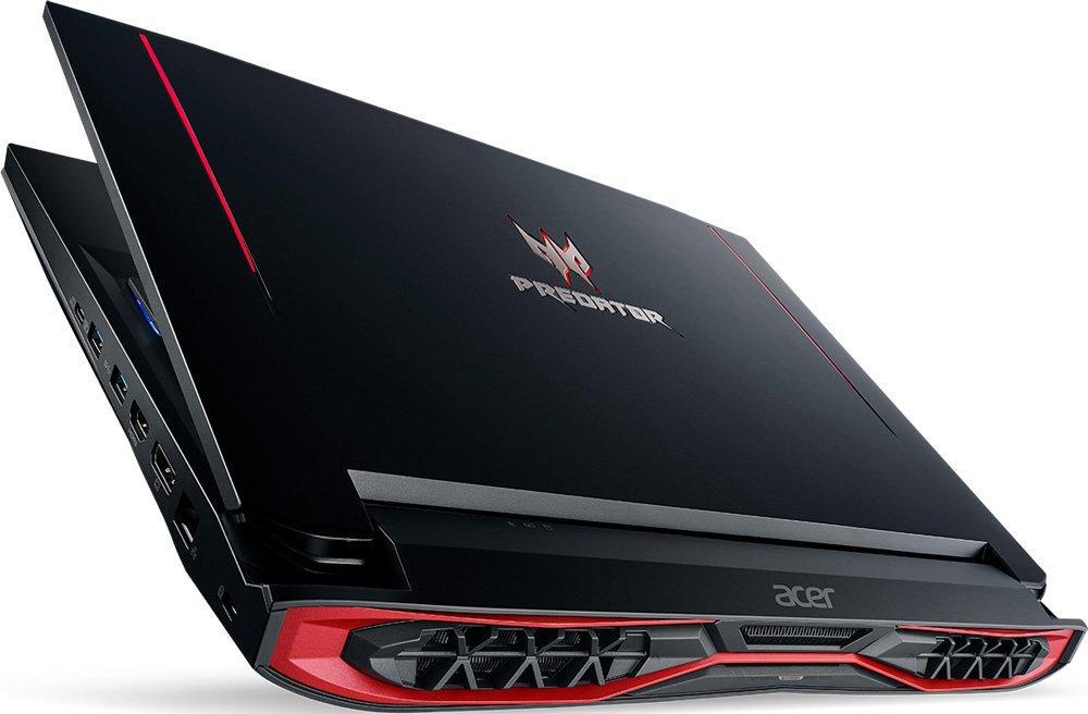 Купить Ноутбук Acer Predator G9-593-714Q (NH.Q1CER.004) фото 3