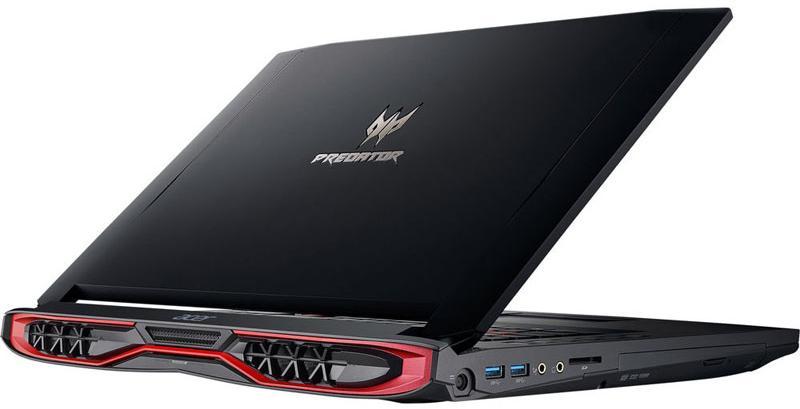 Купить Ноутбук Acer Predator G9-793-72QZ (NH.Q1UER.005) фото 3