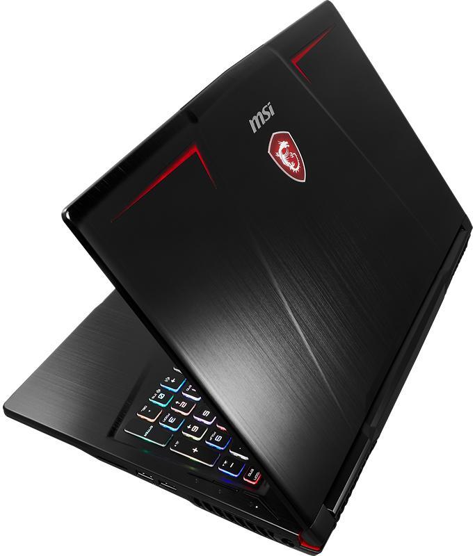 Купить Ноутбук MSI GE63VR 7RF(Raider)-206XRU (9S7-16P112-206) фото 3