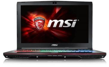 Купить Ноутбук MSI GE62VR 7RF(Apache Pro)-496RU (9S7-16JB12-496) фото 2
