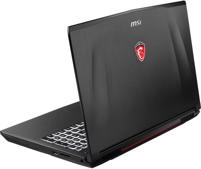 Купить Ноутбук MSI GE62VR 7RF(Apache Pro)-496RU (9S7-16JB12-496) фото 3