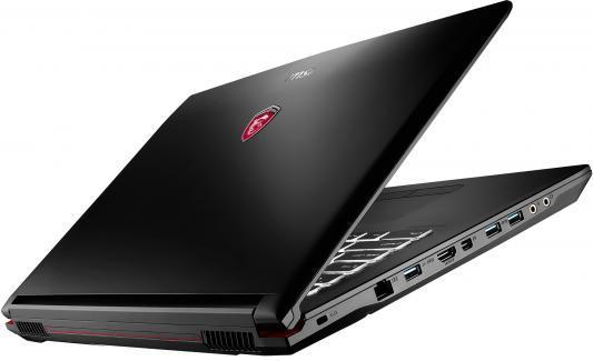 Купить Ноутбук MSI GP62M 7REX(Leopard Pro)-1281RU (9S7-16J9B2-1281) фото 2