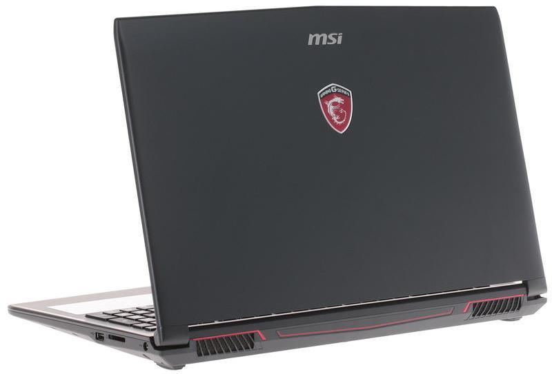 Купить Ноутбук MSI GL62M 7RD-1673RU (9S7-16J962-1673) фото 3