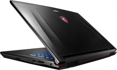 Купить Ноутбук MSI GP72MVR 7RFX(Leopard Pro-635RU (9S7-179BC3-635) фото 3