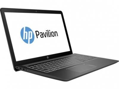 Купить Ноутбук HP Pavilion 15-cb009ur (1ZA83EA) фото 1