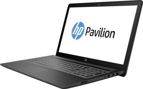 Купить Ноутбук HP Pavilion Power 15-cb009ur (1ZA83EA) фото 2