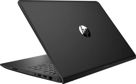Купить Ноутбук HP Pavilion Power 15-cb009ur (1ZA83EA) фото 3