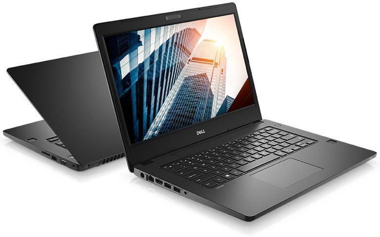 Купить Ноутбук Dell Latitude 3480 (3480-7635) фото 2