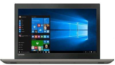 Купить Ноутбук Lenovo IdeaPad 520-15IKB (80YL00NBRK) фото 1
