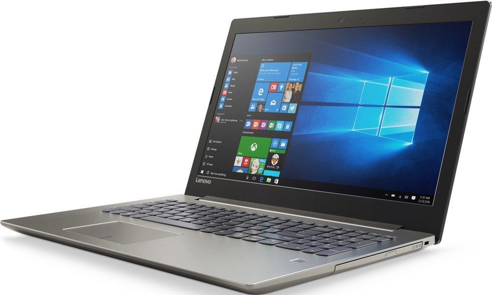 Купить Ноутбук Lenovo IdeaPad 520-15IKB (80YL00NBRK) фото 2