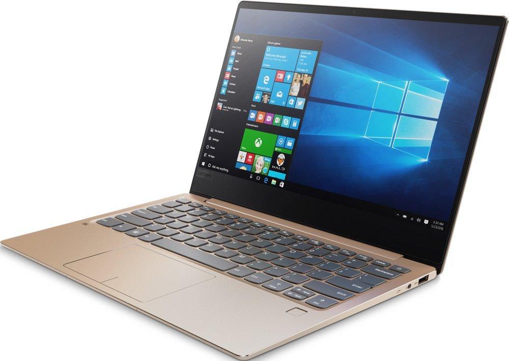 Купить Ноутбук Lenovo IdeaPad 720S-13IKB (81A8000SRK) фото 2