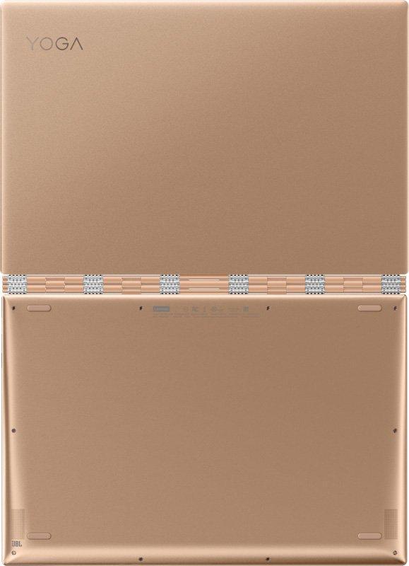 Купить Ультрабук Lenovo IdeaPad YOGA 920-13IKB (80Y7001TRK) фото 2