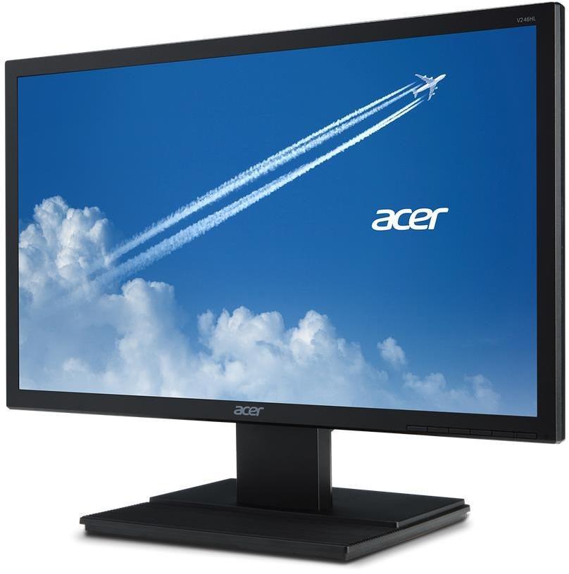 Купить Монитор Acer V246HLbmd (UM.FV6EE.005) фото 1