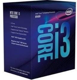 Купить Процессор Intel Core i3-8100 (BX80684I38100) фото 2