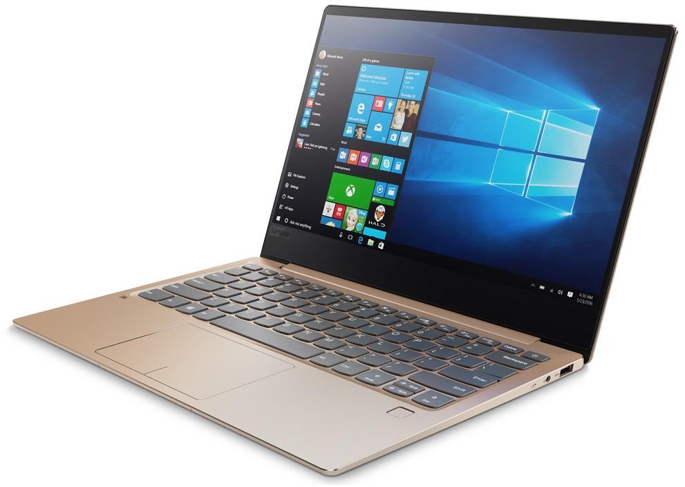 Купить Ноутбук Lenovo IdeaPad 720S-13IKB (81A80072RK) фото 1