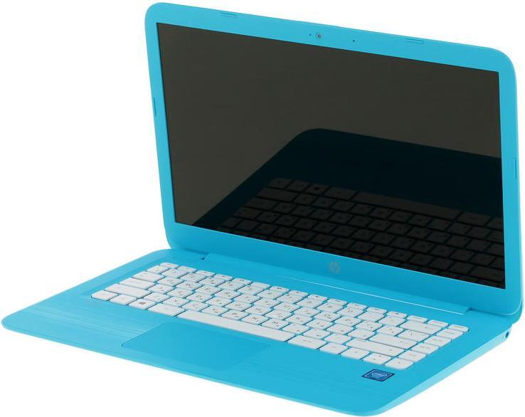 Купить Ноутбук HP Stream 14-ax015ur (2EQ32EA) фото 2