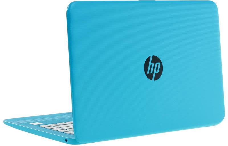 Купить Ноутбук HP Stream 14-ax015ur (2EQ32EA) фото 3