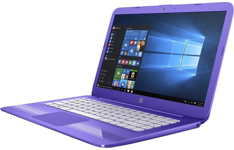 Купить Ноутбук HP Stream 14-ax016ur (2EQ33EA) фото 2