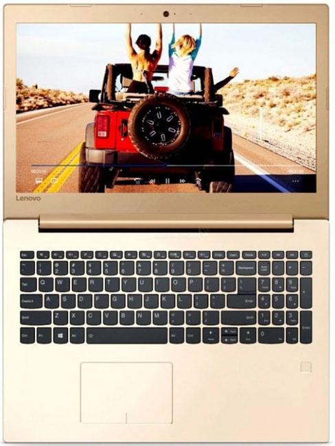 Купить Ноутбук Lenovo IdeaPad 520-15IKB (81BF005ARK) фото 2