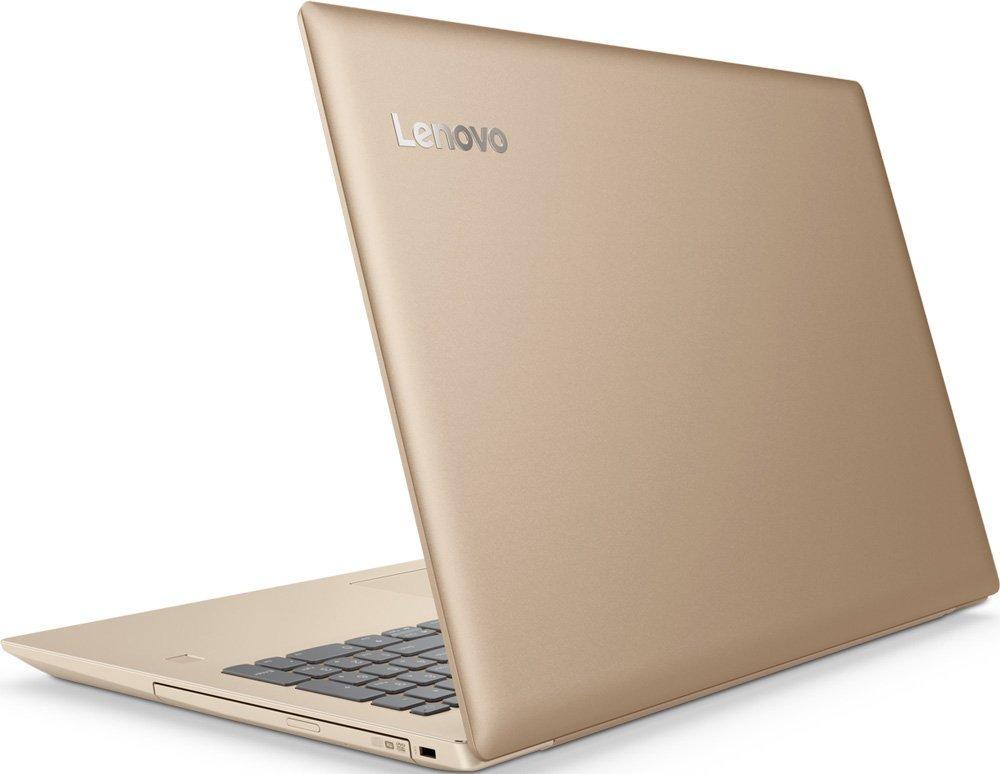 Купить Ноутбук Lenovo IdeaPad 520-15IKB (81BF005ARK) фото 3