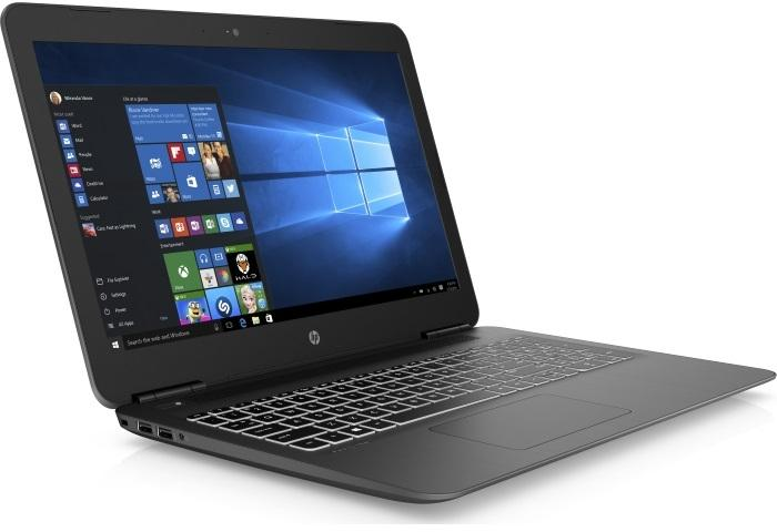 Купить Ноутбук HP Pavilion 15-bc320ur (2ZH61EA) фото 2