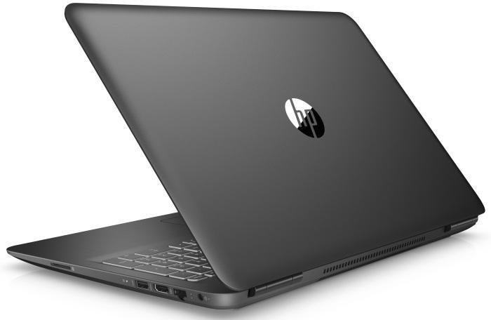 Купить Ноутбук HP Pavilion 15-bc320ur (2ZH61EA) фото 3