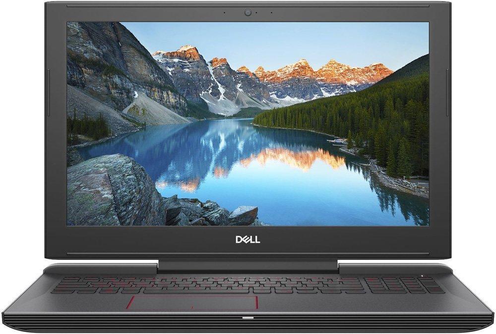 Купить Ноутбук Dell Inspiron 7577 (7577-5464) фото 1