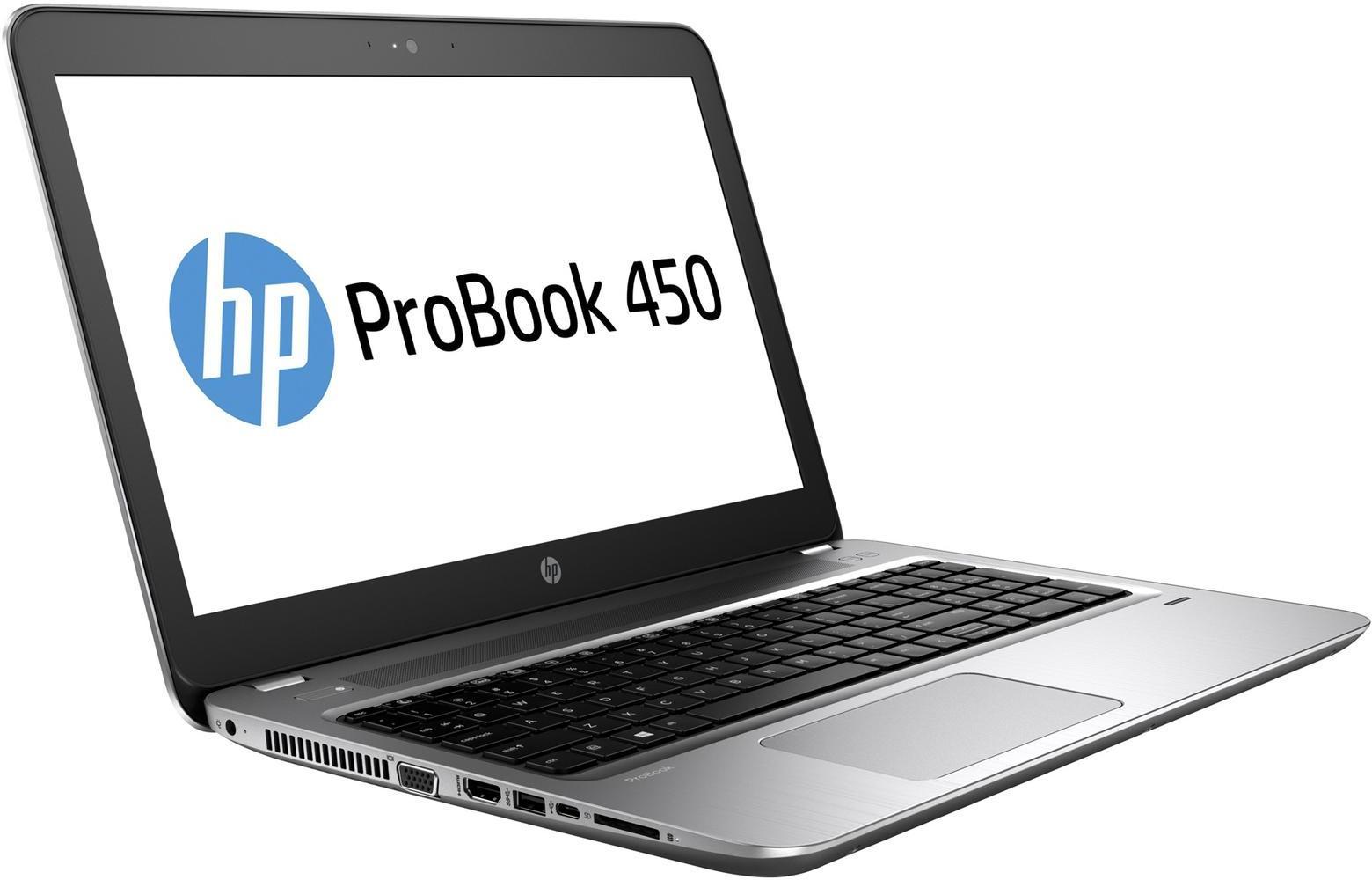 Купить Ноутбук HP Probook 450 G5 (2RS07EA) фото 1