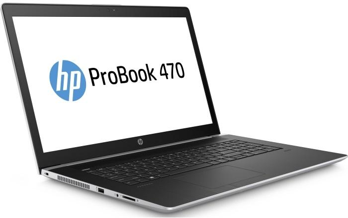 Купить Ноутбук HP Probook 470 G5 (2UB67EA) фото 2