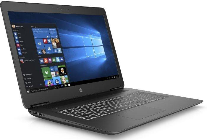 Купить Ноутбук HP Pavilion Gaming 17-ab314ur (2PQ50EA) фото 2