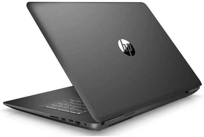 Купить Ноутбук HP Pavilion Gaming 17-ab321ur (2PQ57EA) фото 3