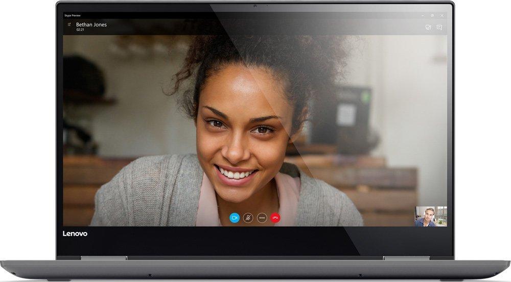 Купить Ультрабук Lenovo Yoga 720-15IKB (80X70035RK) фото 1