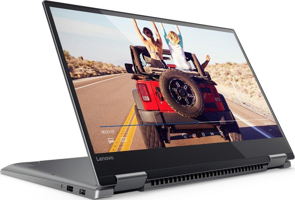 Купить Ультрабук Lenovo Yoga 720-15IKB (80X70035RK) фото 2