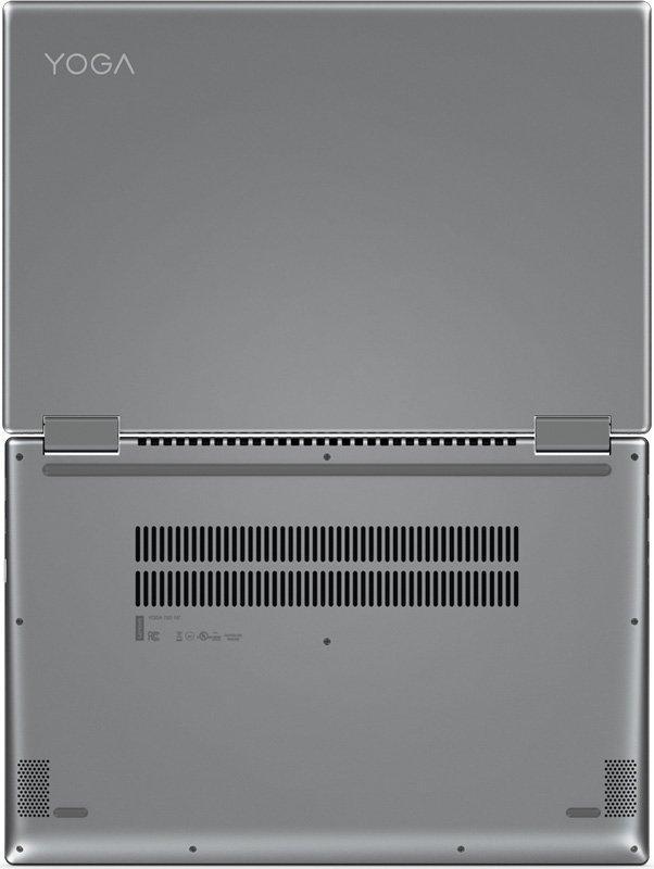 Купить Ультрабук Lenovo Yoga 720-15IKB (80X70035RK) фото 3