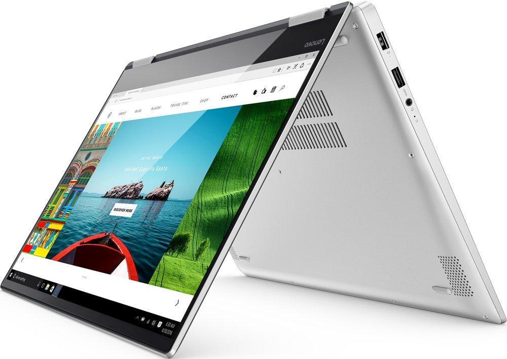 Купить Ультрабук Lenovo Yoga 720-15IKB (80X70030RK) фото 2