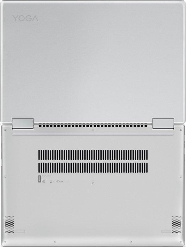 Купить Ультрабук Lenovo Yoga 720-15IKB (80X70030RK) фото 3