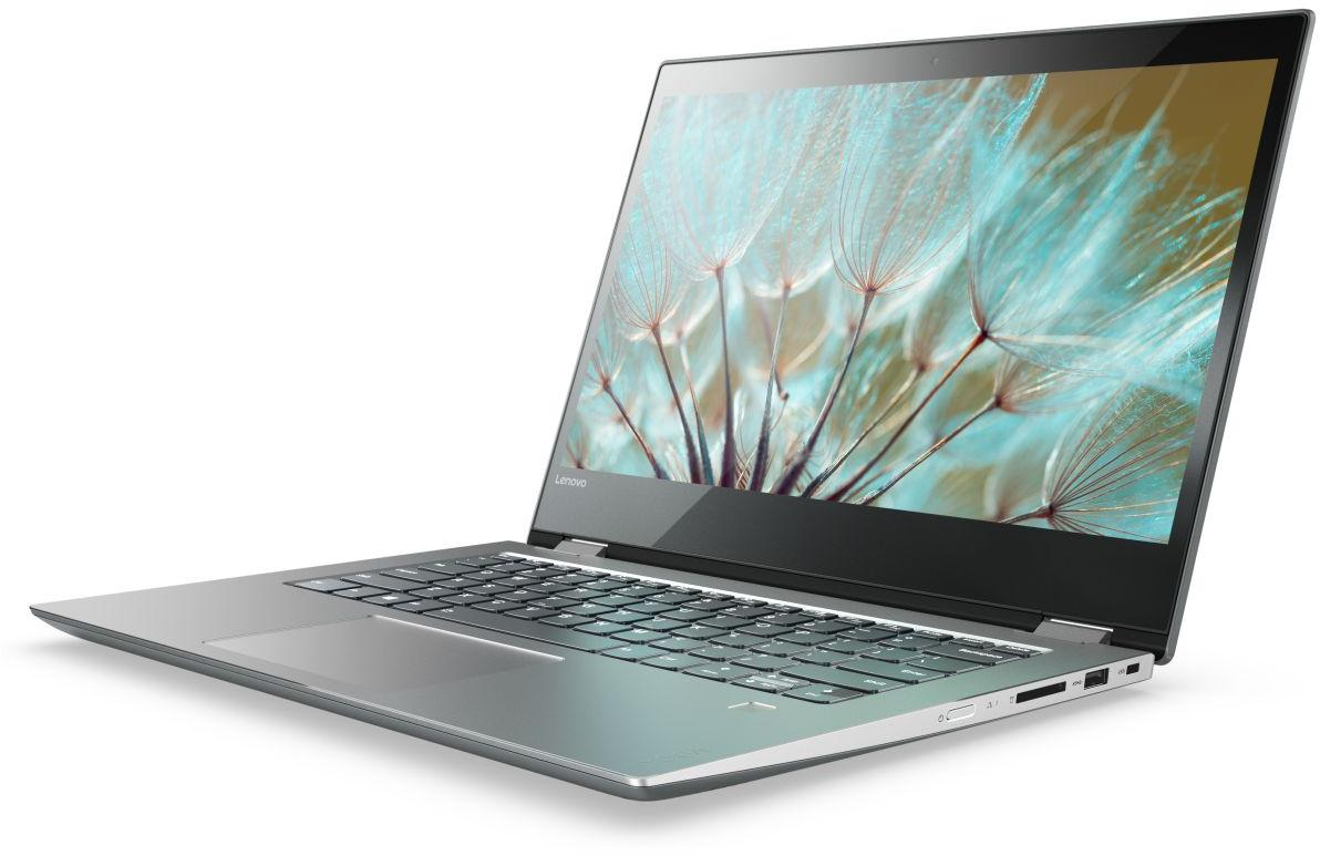Купить Ультрабук Lenovo Yoga 520-14IKBR (80X8008TRK) фото 1