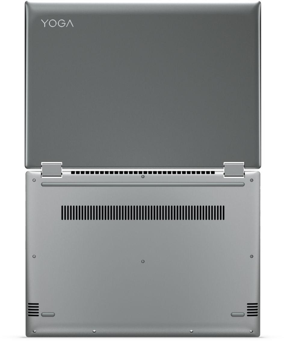 Купить Ультрабук Lenovo Yoga 520-14IKBR (80X8008TRK) фото 3