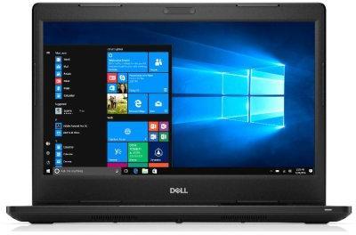 Купить Ноутбук Dell Latitude 3480 (3480-5502) фото 1