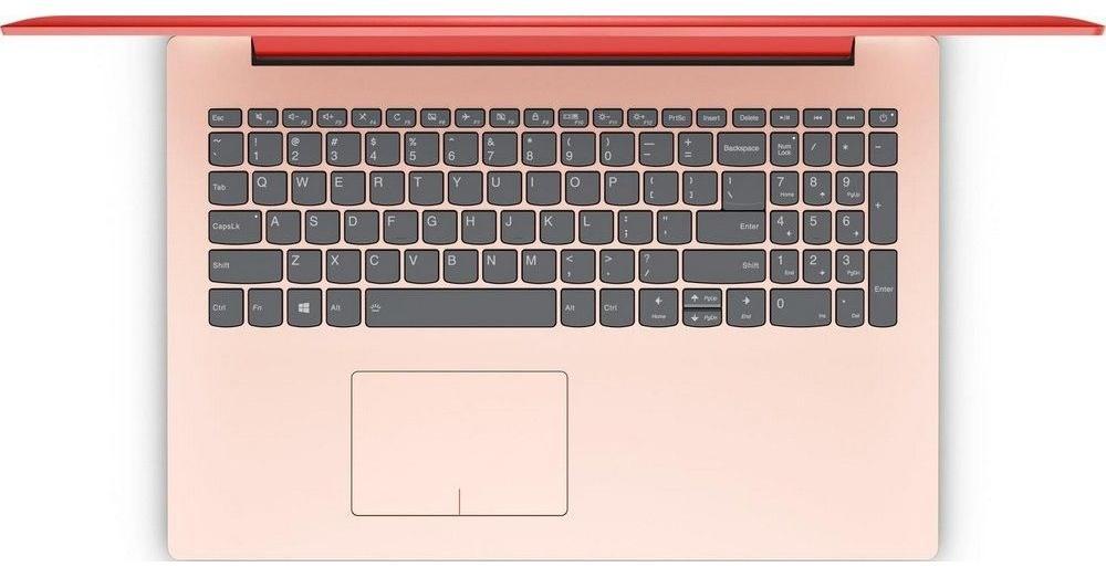 Купить Ноутбук Lenovo IdeaPad 320-15 (80YE007HRK) фото 2