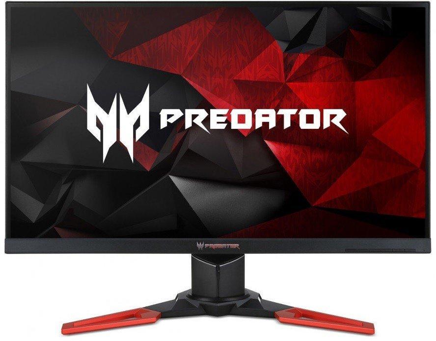 Купить Монитор Acer Predator XB271HUAbmiprz (UM.HX1EE.A01) фото 2
