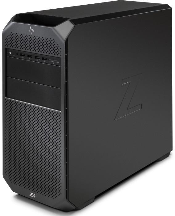Купить Компьютер HP Z4 G4 Workstation (2WU68EA) фото 2