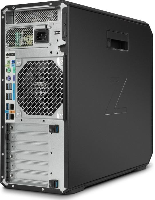 Купить Компьютер HP Z4 G4 Workstation (2WU68EA) фото 3