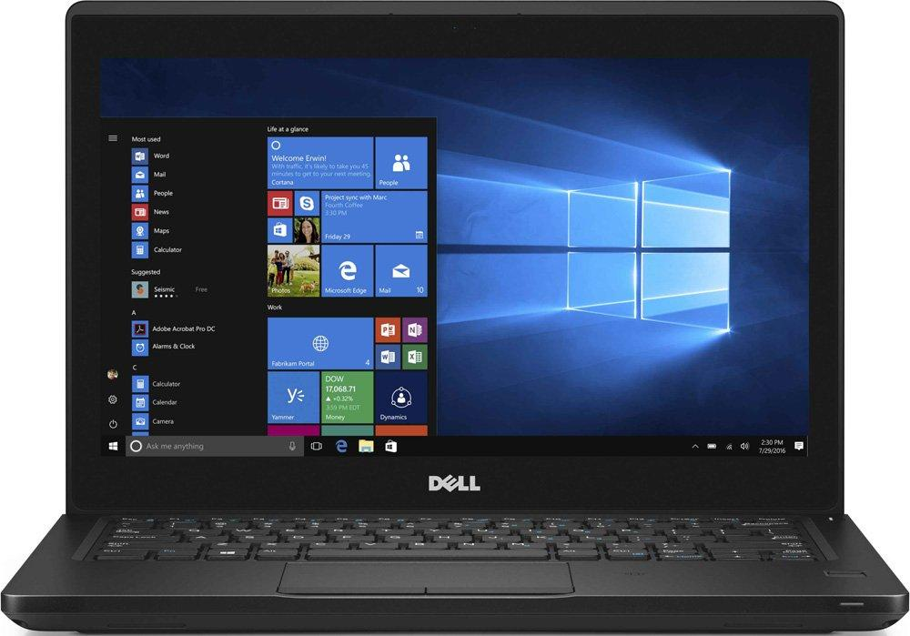 Купить Ноутбук Dell Latitude 5480 (5480-6140) фото 1