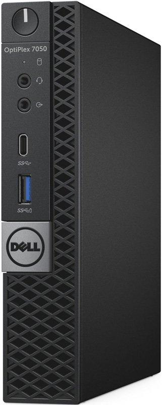 Купить Компьютер Dell OptiPlex 7050 Micro (7050-2592) фото 1