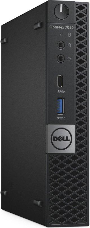 Купить Компьютер Dell OptiPlex 7050 Micro (7050-2592) фото 2