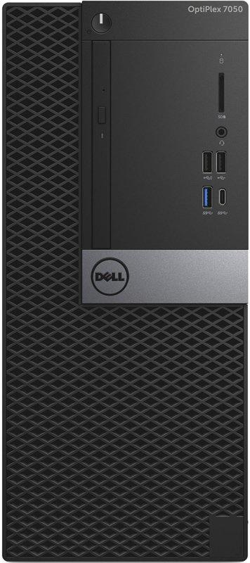 Купить Компьютер Dell OptiPlex 7050 MT (7050-2578) фото 2