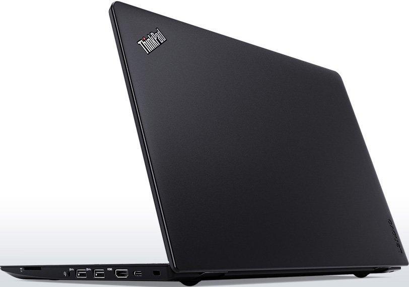 Купить Ноутбук Lenovo ThinkPad 13 (20J1005DRT) фото 3