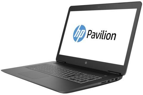 Купить Ноутбук HP Pavilion Gaming 17-ab326ur (2ZH12EA) фото 2